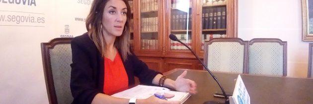 Es inaceptable que la Alcaldesa de Segovia reste importancia a una infracción urbanística grave cometida por un exconcejal socialista