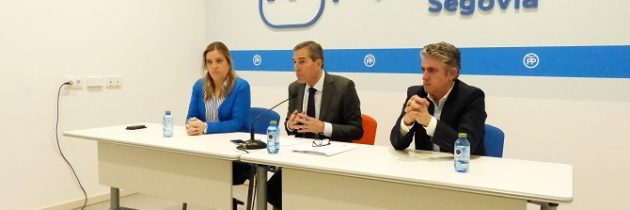 El Grupo Parlamentario Popular registra en las Cortes una iniciativa para la modificación de la Ley de Montes
