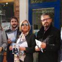 Los parlamentarios nacionales del PP de Segovia animan a los cerca de 14.800 autónomos de la provincia a beneficiarse de la nueva Ley aprobada