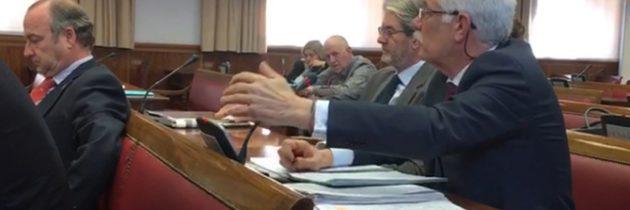 El Senado aprueba instar al Gobierno a poner en marcha las medidas necesarias para la adecuada reposición del personal del PCMASA-2