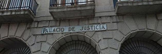 El PP de Segovia manifiesta su respeto a las decisiones judiciales sobre los encausados por las jubilaciones de Caja Segovia