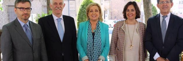Los parlamentarios nacionales del PP de Segovia celebran la revalorización positiva de las pensiones para 2018