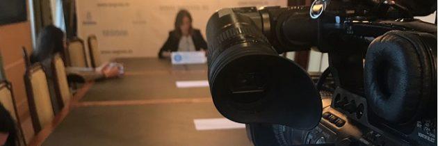 """Raquel Fernández: """"Estos presupuestos son un suma y sigue de dedicación económica para pagar sentencias y el faraónico proyecto del CAT"""