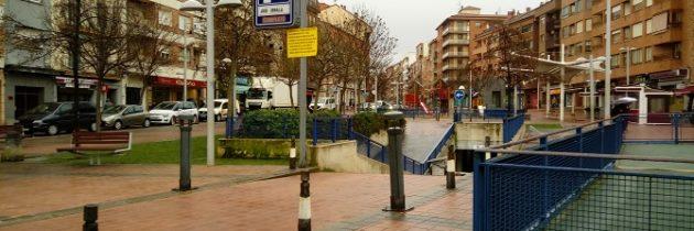 La Alcaldesa no cumple con su palabra y el aparcamiento de José Zorrilla continúa cerrado