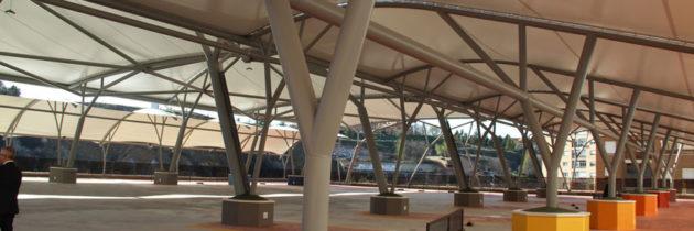 La estación de autobuses carece de plan de gestión por la irresponsabilidad del PSOE