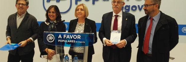 El Partido Popular se alegra de que la rehabilitación del Cervantes sea una realidad cada día más cercana