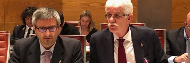 La Comisión de Cultura del Senado insta al Gobierno a declarar BIC-Sitio Histórico las Pesquerías Reales de La Granja y Valsaín