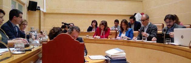 El PP en el Ayuntamiento exige la convocatoria urgente de una mesa del CAT