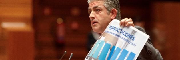 Las Cortes aprueban por unanimidad la iniciativa del Grupo Popular contra las actividades clandestinas en el sector turístico