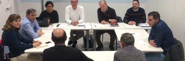 La Comisión sobre Educación del PP de Segovia aborda la importancia de la FP y la necesidad de alcanzar un Pacto  Educativo