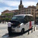 El PP en el Ayuntamiento pide que no se pierda el tiempo en el proceso para adjudicar el nuevo contrato de los autobuses