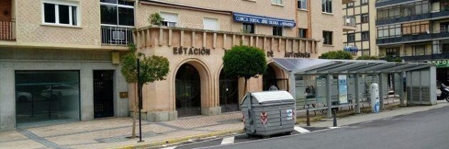 Clara Luquero busca un convenio con la Junta de Castilla y León tras ser incapaz de sacar adelante un sistema de gestión de la Estación de Autobuses un año después de su apertura
