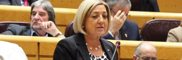 Paloma Sanz incide en el interés y las medidas del Gobierno central para poner fin al problema de la despoblación