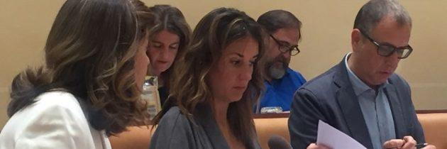Las agresivas manifestaciones de Clara Luquero contra el PP municipal evidencian su frustración por no conseguir resultados para la ciudad