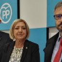 Los senadores del PP de Segovia exigen a los parlamentarios socialistas que expliquen a los segovianos por qué retiran sus enmiendas a los PGE