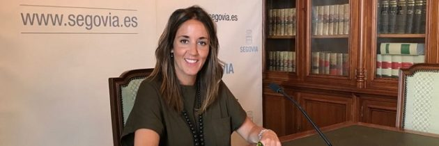 """Raquel Fernández: """"Estamos ante un gobierno en crisis que no sabe por dónde ni cómo gobernar"""""""