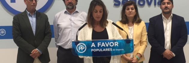 El PP en el Ayuntamiento pide la dimisión de Clara Luquero por la ocultación de información sobre el CAT y su nefasta gestión