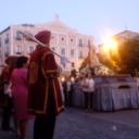 El PP municipal pregunta por las medidas previstas por el Gobierno para facilitar el acceso a la Plaza Mayor durante la novena a la Fuencisla