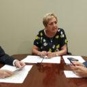 El PP de Segovia impulsa una moción en las Cortes Generales para instar al  Gobierno a licitar de forma urgente las obras del Teatro Cervantes