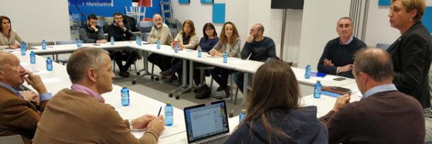 El PP de Segovia congrega a distintos agentes del sector turístico con el fin de intercambiar opiniones sobre las oportunidades y necesidades del mismo