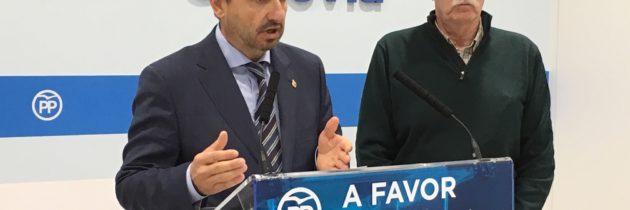 El PP pide un paquete de medidas urgentes para compensar el incremento del combustible
