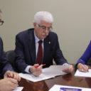 Los senadores del Partido Popular de Segovia exigen al Gobierno responsabilidad y respeto a los Tribunales y el Estado de Derecho