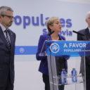 Los senadores del PP piden al Gobierno que explique su posición ante la reforma de la PAC