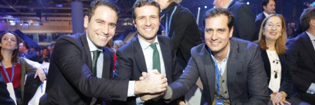 Pablo Pérez convertirá Segovia en una ciudad de oportunidades