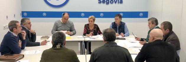 El PP presentará listas electorales en to-dos los municipios de la provincia
