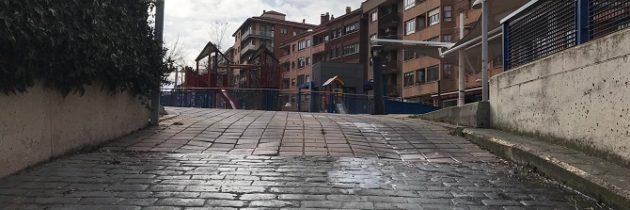 El PP en el Ayuntamiento sigue apostando por fijar el precio del aparcamiento de José Zorrilla a 1€ la hora