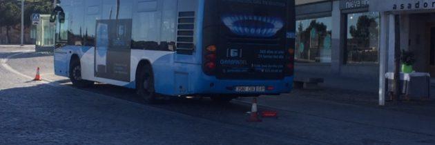 Las constantes averías evidencian la dejadez del gobierno de Luquero con el transporte público