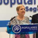Paloma Sanz asegura que el PP trabaja por la Igualdad de Oportunidades para todos