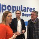 """Los procuradores del PP aseguran que los PGE """"son el ejercicio más grave de desequilibrio territorial"""""""