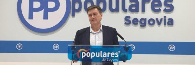 Vázquez presenta 10 propuestas económica con el objetivo de lograr el pleno empleo