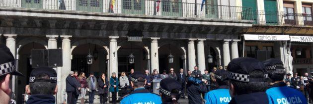El PP en el Ayuntamiento considera intolerable la actitud del PSOE con la policía local y exige a Clara Luquero que cumpla con sus compromisos