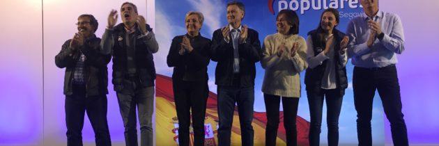 """El PP realiza un balance """"más que positivo"""" de la campaña electoral"""