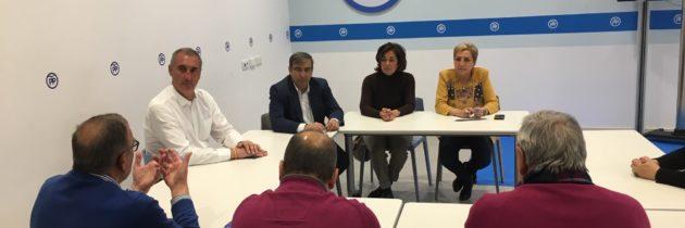 Con el Partido Popular siempre han subido las pensiones en España