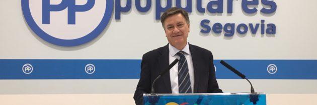 """Francisco Vázquez: """"Nuestro objetivo es el Pleno Empleo"""""""
