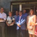 El PP recoge las actas de los diputados provinciales