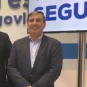 Jose Luis Sanz Merino, Viceconsejero de Infraestructuras