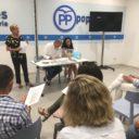 El Partido Popular forma su equipo de gobierno para la Diputación Provincial