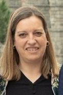 Mª Ángeles García será la Presidenta de la Comisión de Procuradores de las Cortes de Castilla y León