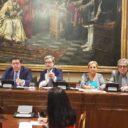 Paloma Sanz, Portavoz en la Comisión de Bienestar Social y Vicepresidenta de la de Suplicatorios