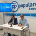 El PP municipal pide que el Ayuntamiento cumpla con rigor el plazo de 30 días que marca la Ley para el pago a proveedores