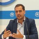 Pablo Pérez insiste en la dejadez del gobierno de Clara Luquero con la renovación del contrato de la ORA