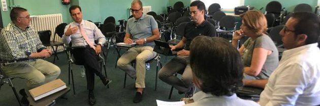 Pablo Pérez pide a Clara Luquero que rectifique sus declaraciones sobre los hosteleros y empiece a defender los intereses de la ciudad
