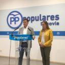 """El PP apoya en la Cortes de Castilla y León de modo """"firme e irrenunciable"""" la instalación de un Acelerador Lineal en Segovia"""