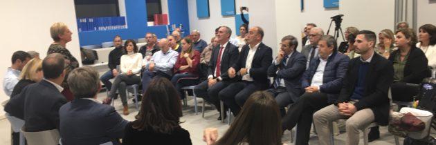 El PP de Segovia exige al PSOE que informe a los ciudadanos de los acuerdos a los que ha llegado con los independentistas