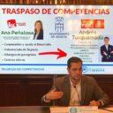 Pablo Pérez cuestiona el traspaso de algunas competencias de Servicios Sociales a Participación Ciudadana