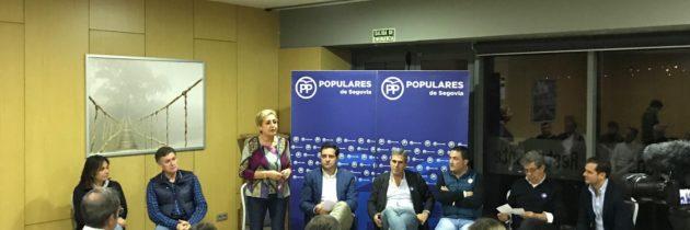 Paloma Sanz y Jesús Postigo proponen la creación de una ventanilla única para facilitar la puesta en marcha de proyectos de inversión en España